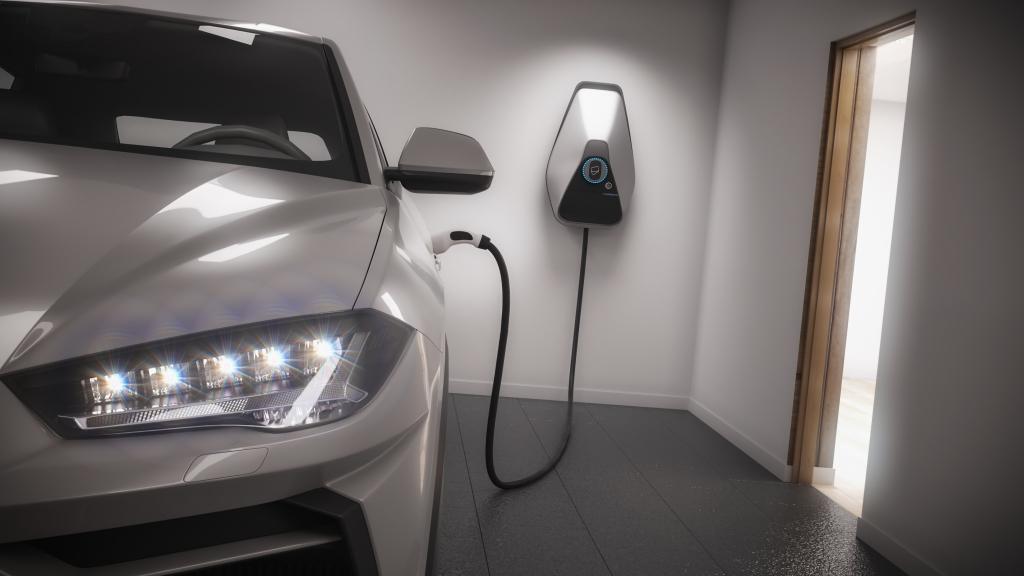 Ladda din elbil med hjälp av vår elbilsladdare